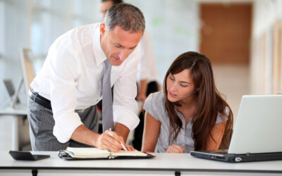 Tema 25: Cómo encontrar empleados de alto rendimiento