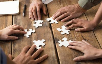 Tema 5: La colaboración